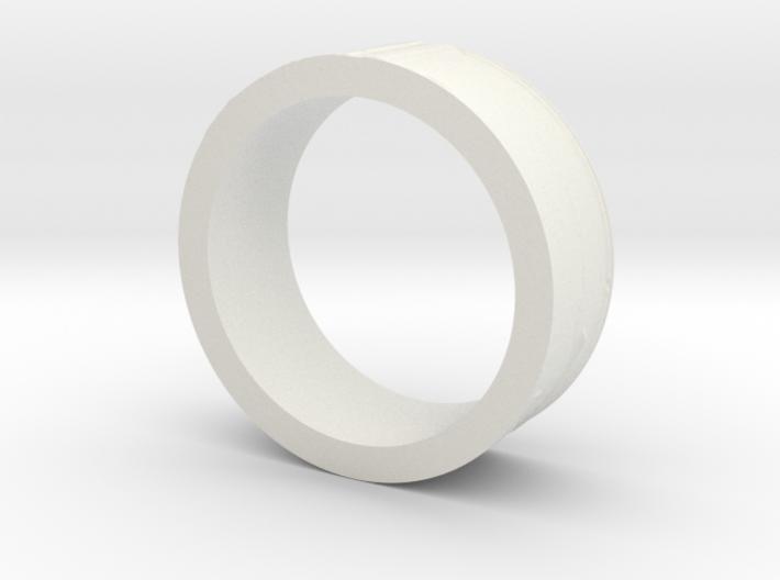ring -- Fri, 13 Dec 2013 13:19:25 +0100 3d printed