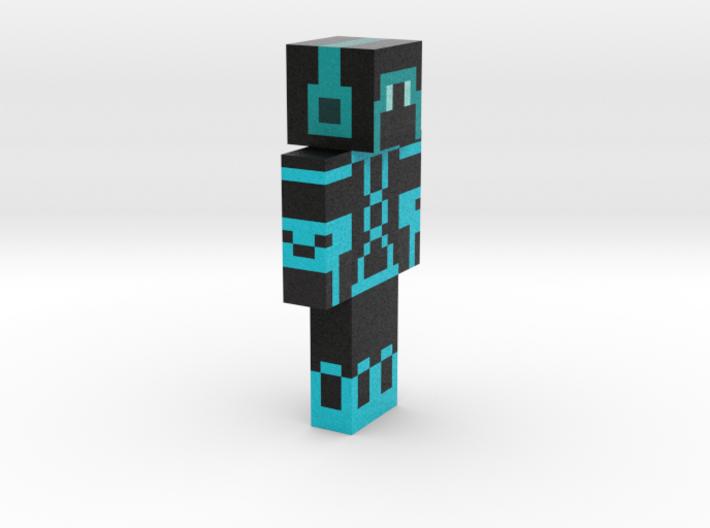6cm   GMF_Roxas_DQ 3d printed