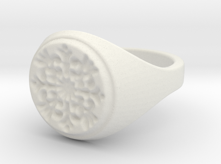 ring -- Sat, 14 Dec 2013 00:12:08 +0100 3d printed