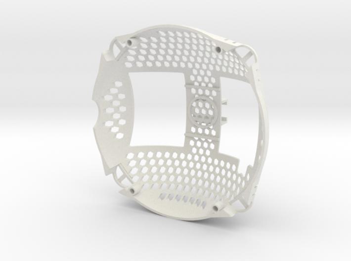 Upper Shell Lightweight ARDrone 1.0 3d printed