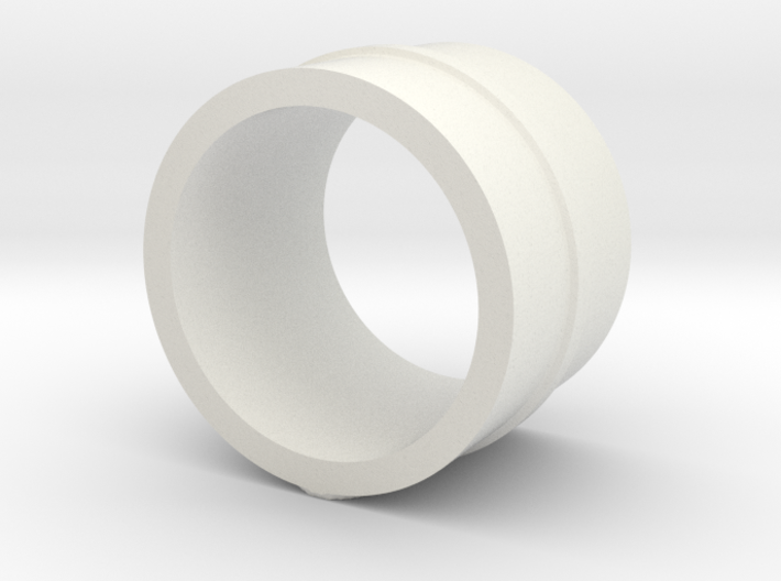 ring -- Sat, 14 Dec 2013 22:18:13 +0100 3d printed