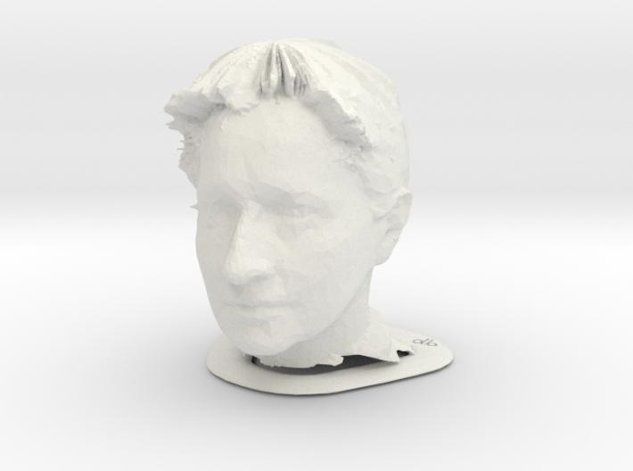 my head '98 3d printed