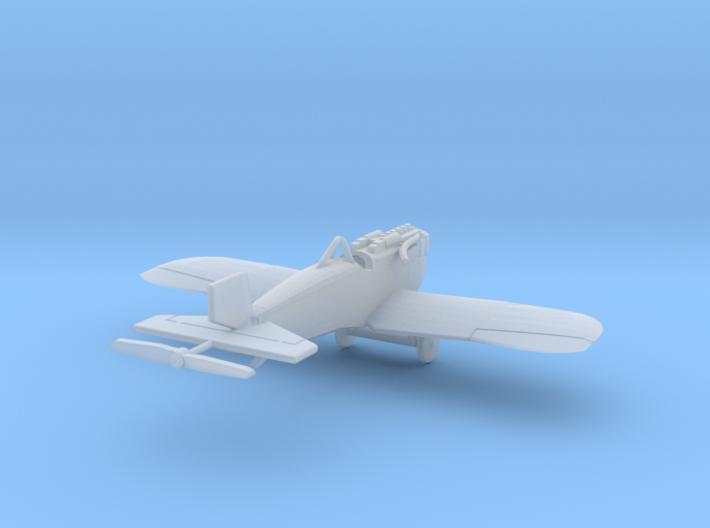 1/144 Junkers D.I 3d printed