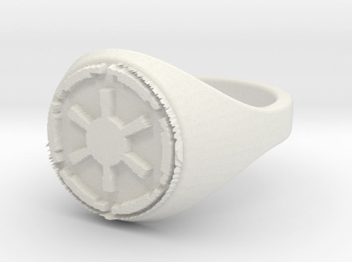 ring -- Thu, 19 Dec 2013 10:02:21 +0100 3d printed