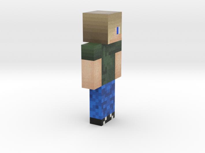 6cm | JigglyPuffDude 3d printed
