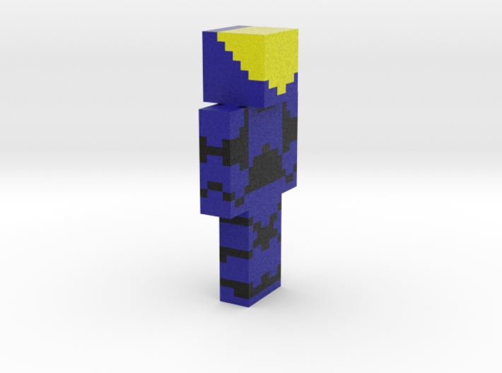 6cm | Murphstar5 3d printed