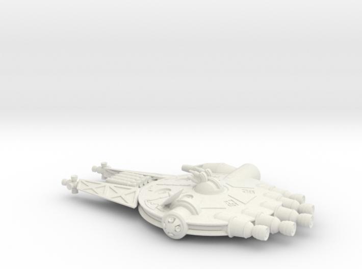 NASC Gemini Solo (fixed) 3d printed