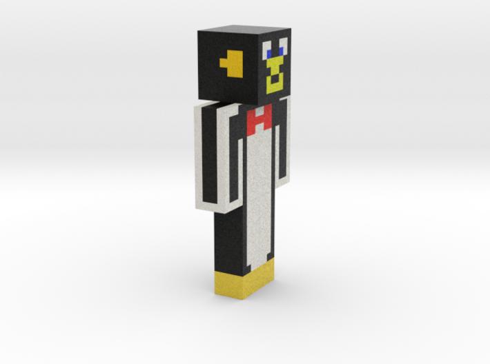 6cm   MaxZach 3d printed