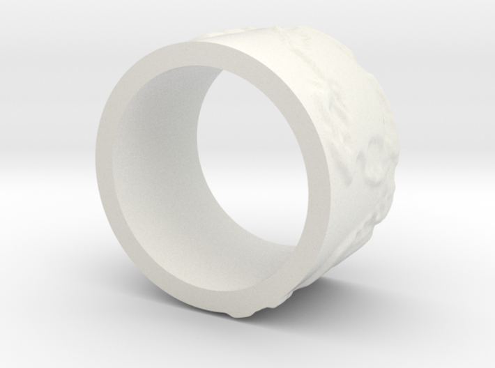 ring -- Sun, 29 Dec 2013 02:33:03 +0100 3d printed