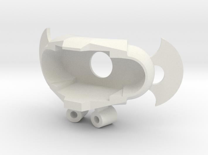 Axe Kn1 3d printed