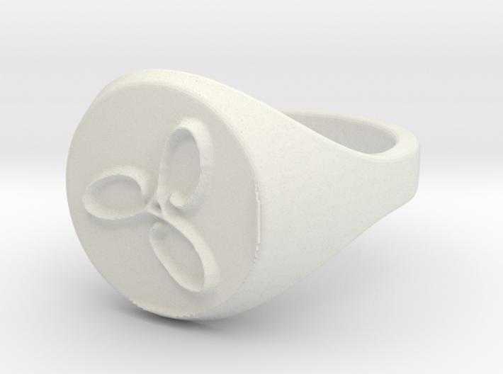 ring -- Wed, 01 Jan 2014 03:54:30 +0100 3d printed