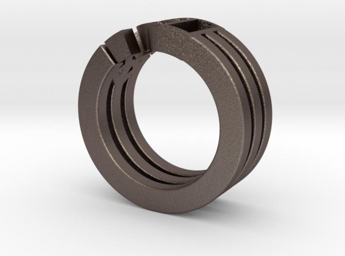 Rain Ring 3d printed