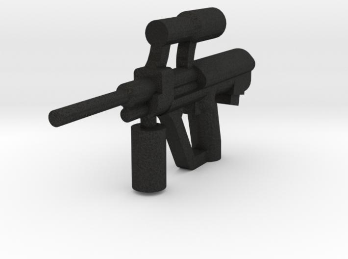 AUG Marksman Rifle 3d printed
