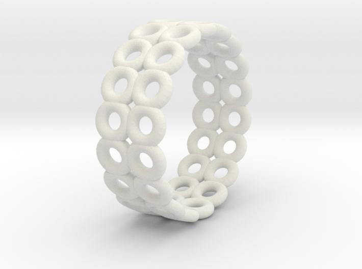 Ring N003 3d printed