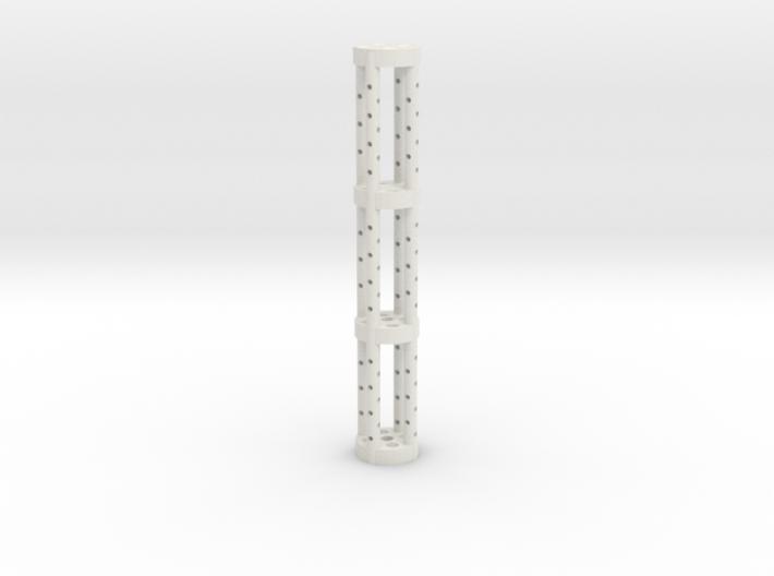 NMR Tube Holder 3d printed