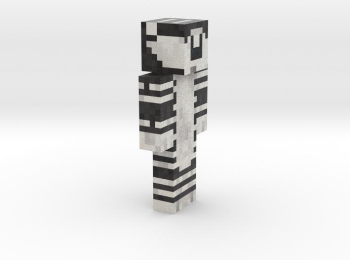 6cm | fortressfinder 3d printed