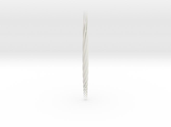 fasces: bundle of sticks 3d printed