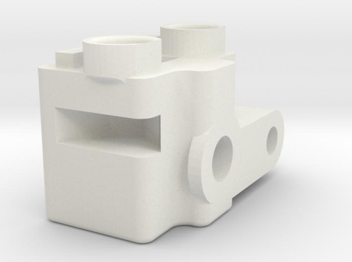 R30ia 3d printed