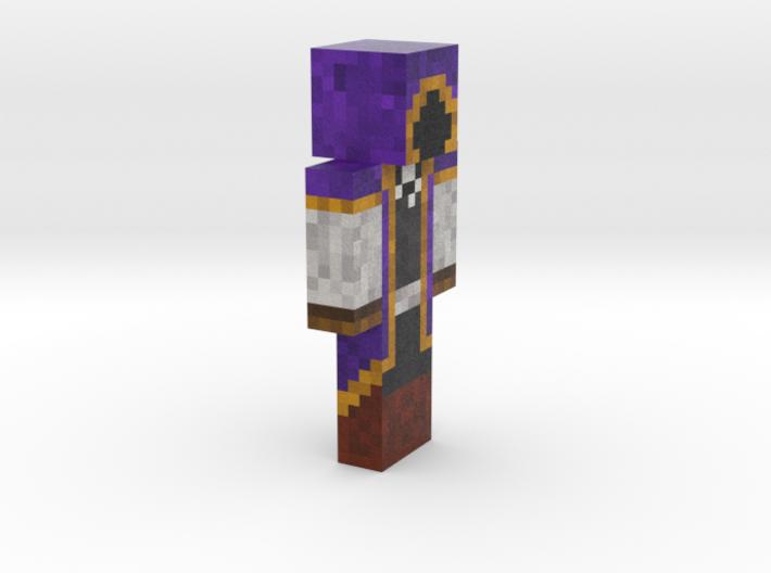 6cm | T_Virus_Tyrant 3d printed