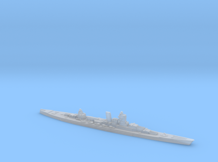 B-64 'Super Cruiser' 1/4800 3d printed