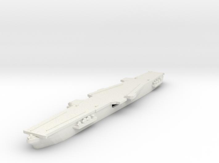 CVA-58 1:3000 x1 3d printed