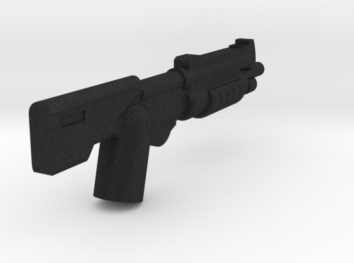 M90 Shotgun 3d printed