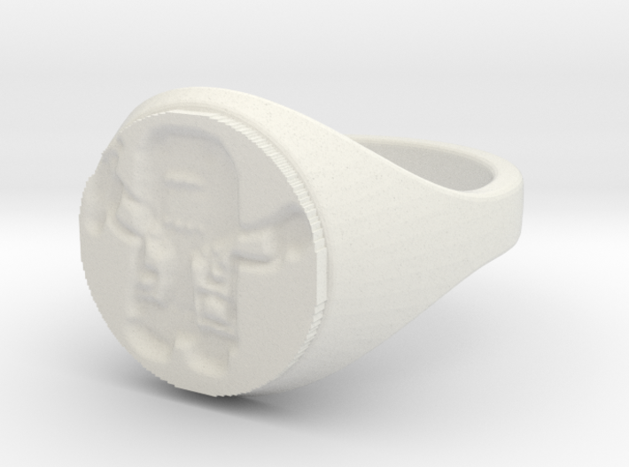 ring -- Sat, 25 Jan 2014 21:00:44 +0100 3d printed
