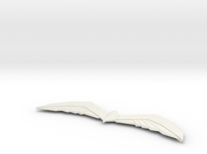 Arkham Birdarang v1 3d printed