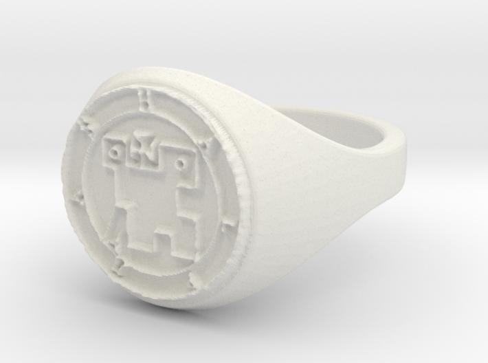 ring -- Wed, 29 Jan 2014 05:41:58 +0100 3d printed