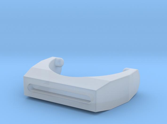 New CW Macrobinoculars 3d printed