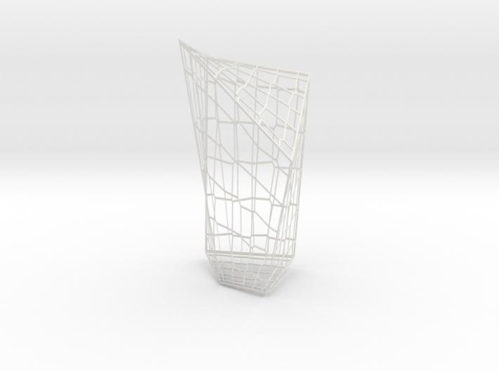 VoronoiTest3 3d printed
