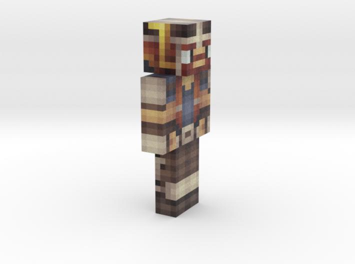 6cm | Aevn_Noram 3d printed