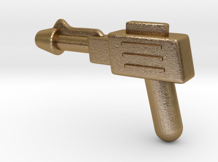 MOTU replacement pistol for Castle Grayskull 3d printed
