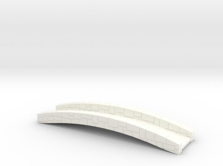Bridge 2.0 3d printed