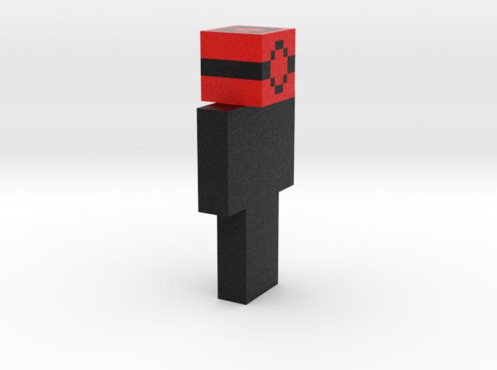 6cm | joe_says_so 3d printed