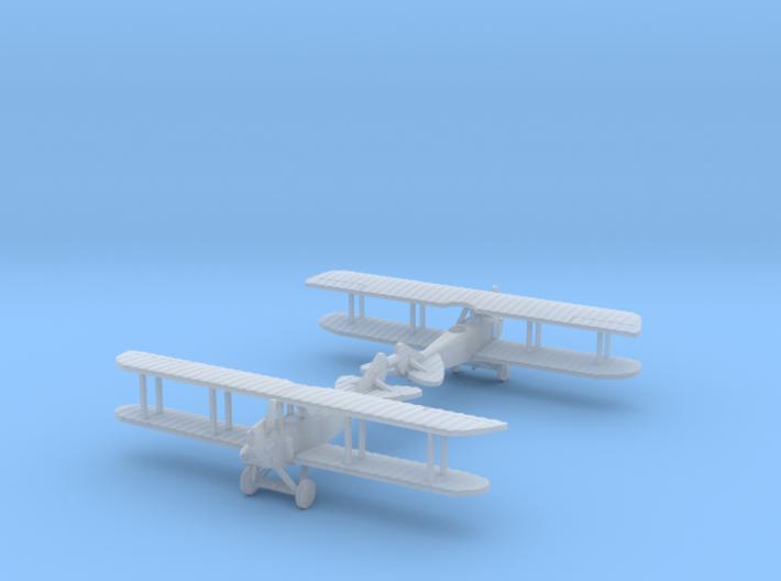 1/350 DFW C.V 3d printed