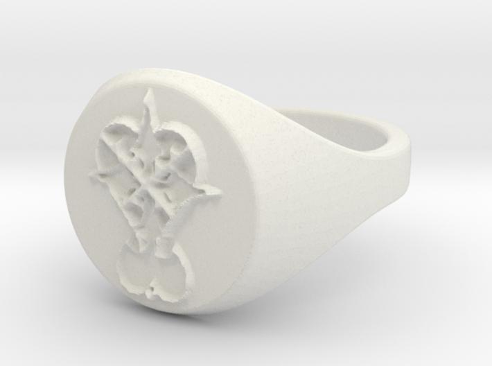 ring -- Wed, 12 Feb 2014 00:57:21 +0100 3d printed