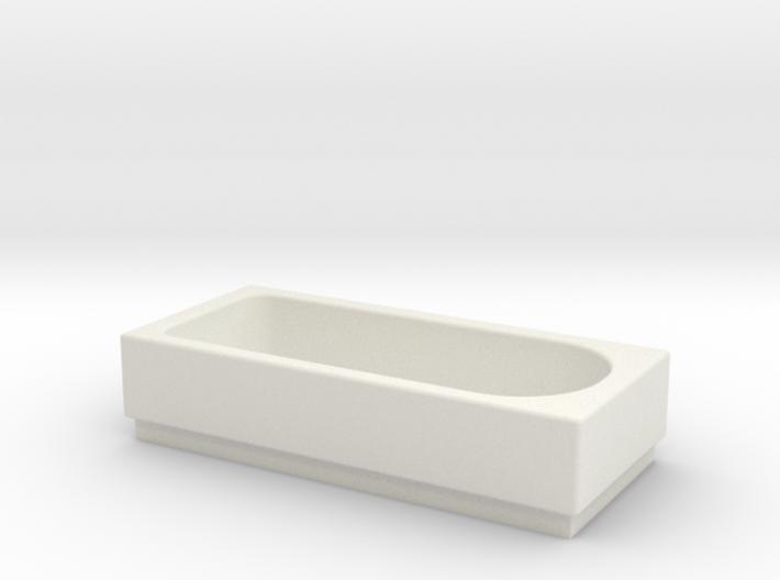 Bath OO Scale 3d printed