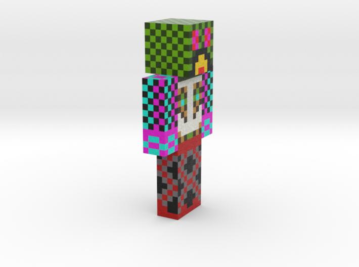 12cm | Saggybum 3d printed