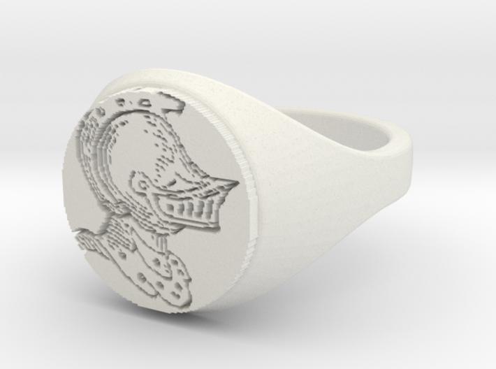 ring -- Wed, 12 Feb 2014 23:53:05 +0100 3d printed