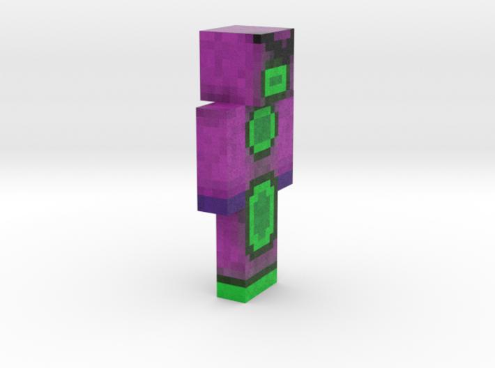 6cm | Calibretto 3d printed