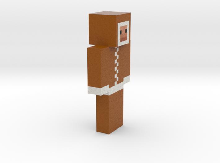6cm | MrPlush 3d printed
