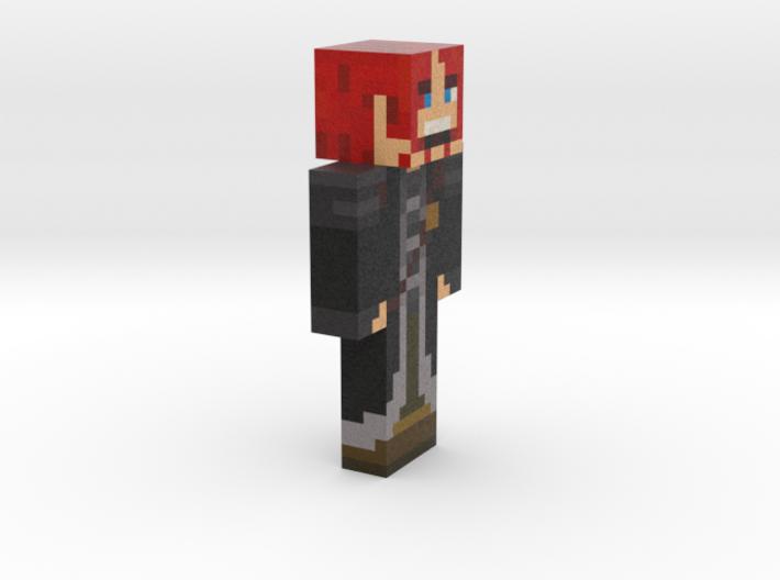 6cm | MattTheHat 3d printed