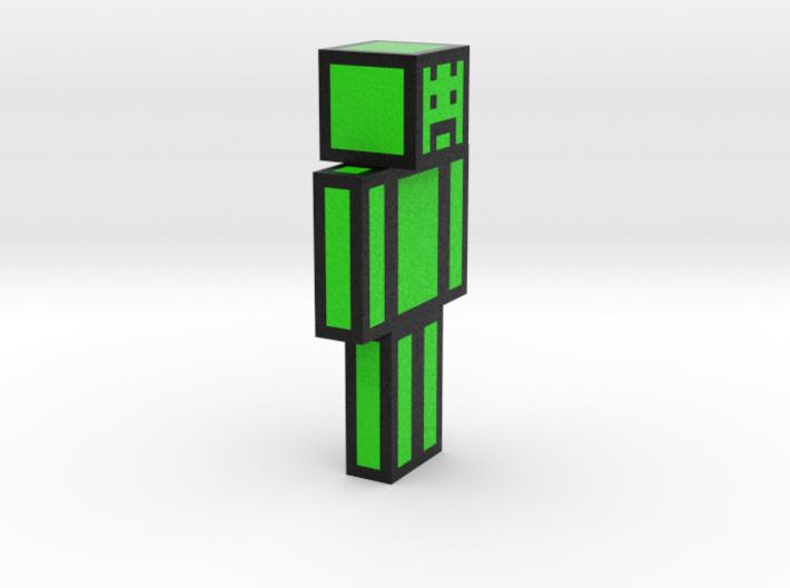 6cm | MlBBZZ 3d printed