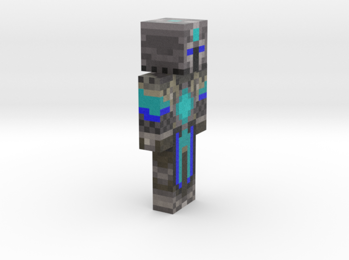 6cm | captincordor 3d printed