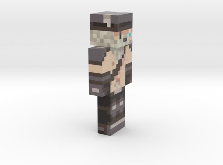 6cm | XxTheKid2238xX 3d printed
