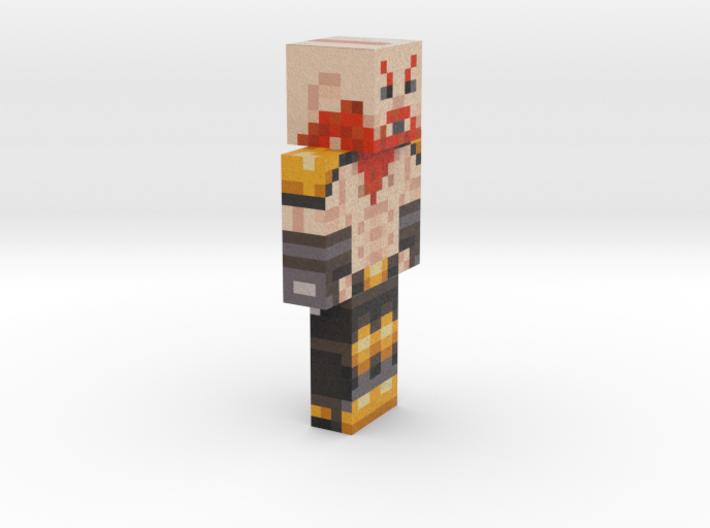 6cm | KeepFoolish 3d printed