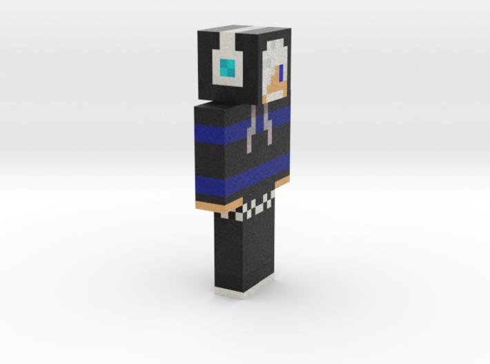 6cm | TheBaptpod 3d printed