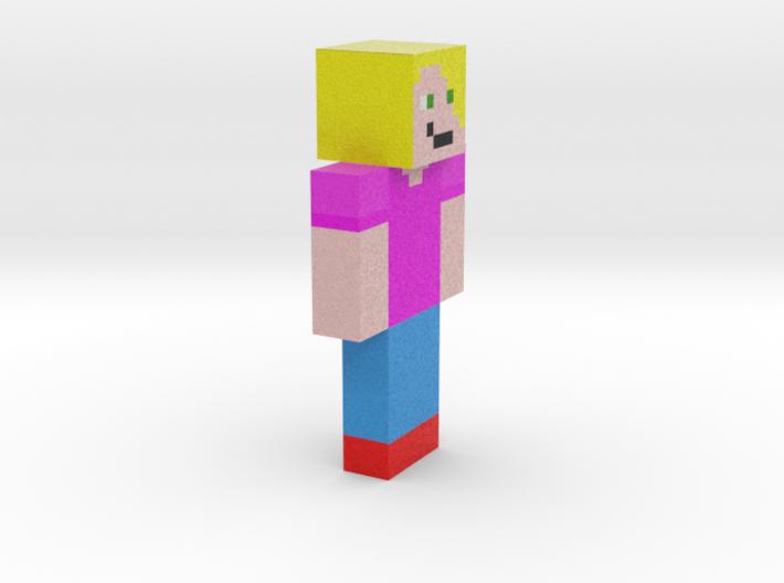 6cm | miniXrabbe 3d printed
