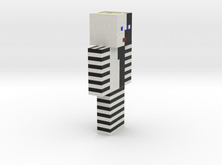 6cm | Psdaly 3d printed